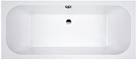 Ванна акриловая Sanplast WPdo/FREE 180x80+STW-1 -