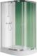 Душевой уголок Sanplast Kpl-L-KP4/TX5b-90x120-S sbGY -