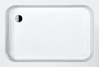 Душевой поддон Sanplast B/CL 80x120x15 (белый) -