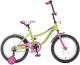Детский велосипед Novatrack Neptune 163NEPTUN.GN5 -