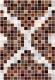 Плитка Керамин Гламур 3 тип 1 (400x275) -