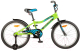 Детский велосипед Novatrack Cron 205ACRON.GN7 -