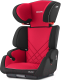 Автокресло Recaro Milano Seatfix Racing Red -