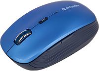 Мышь Defender Ayashi MS-325 / 52327 (синий) -