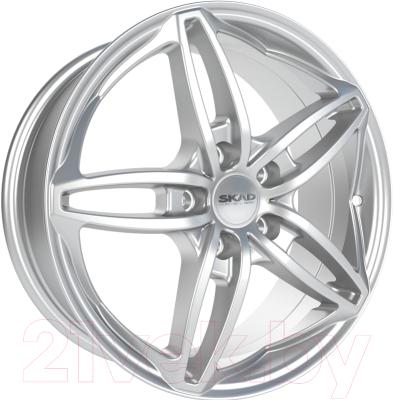 "Литой диск SKAD Torino 16x6.5"" 5x114.3мм DIA 67.1мм ET 45мм S"