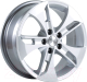 Литой диск SKAD Венеция Селена 16x6.5 5x114.3мм DIA 67.1мм ET 45мм -