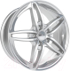 Литой диск SKAD Torino 17x7 5x114.3мм DIA 67.1мм ET 45мм S -