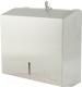 Диспенсер для бумажных полотенец Ksitex TH-5821 SS -