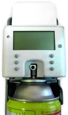 Автоматический освежитель воздуха Ksitex PD-7A