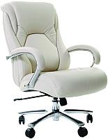 Кресло офисное Chairman 402 (белый) -