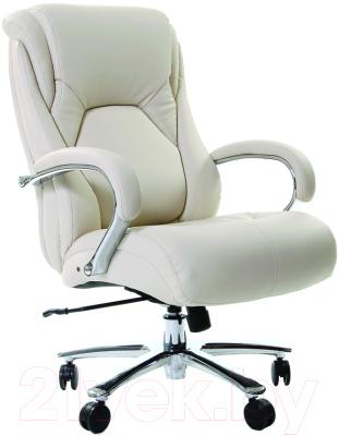 Кресло офисное Chairman 402 (белый)