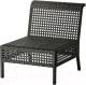 Кресло садовое Ikea Кунгсхольмен 502.670.49 -