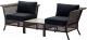 Комплект садовой мебели Ikea Кунгсхольмен/Кунгсэ 092.203.52 -