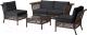 Комплект садовой мебели Ikea Кунгсхольмен/Кунгсэ 292.179.09 -