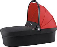 Люлька переносная для коляски Recaro Citylife (рубиновый) -