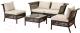 Комплект садовой мебели Ikea Кунгсхольмен/Холло 690.255.69 -