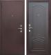 Входная дверь Йошкар Гарда Венге (96x205, левая) -