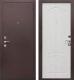 Входная дверь Йошкар Гарда Белый ясень (86x205, правая) -