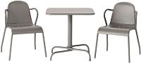Комплект садовой мебели Ikea Тунхольмен 390.484.21 -