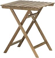 Стол садовый Ikea Аскхольмен 602.400.35 -
