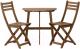 Комплект садовой мебели Ikea Аскхольмен 191.779.18 -