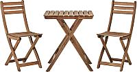 Комплект садовой мебели Ikea Аскхольмен 299.300.59 -