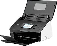 Протяжный сканер Brother ADS-2600W -