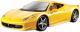 Масштабная модель автомобиля Bburago Ferrari 458 Italia 18-26003 -