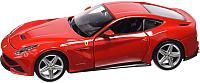 Масштабная модель автомобиля Bburago Ferrari F12 Berlinetta 18-26007 -