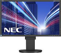 Монитор NEC EA244UHD-BK -