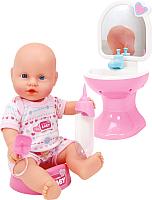 Кукла-младенец Simba Пупс с аксессуарами 105036467 -