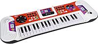 Музыкальная игрушка Simba Синтезатор с МРЗ 106832606 -