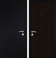 Входная дверь Металюкс М90 L (86x205) -