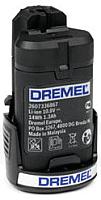 Аккумулятор для электроинструмента Dremel 2.615.087.5JA -