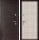 Входная дверь Металюкс М401 L (86x205) -