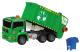 Детская игрушка Dickie Мусоровоз с контейнером AirPump 203805000 -