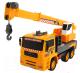 Детская игрушка Dickie Машина с краном и помповым насосом 203806003 -