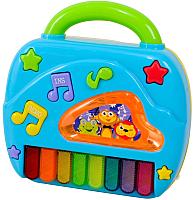 Музыкальная игрушка PlayGo Телефон и Пианино 2185 -