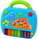 Развивающая игрушка PlayGo Телефон и Пианино 2185 -