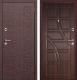 Входная дверь Металюкс М6/1 R (96x205) -