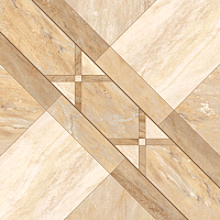 Плитка Нефрит-Керамика Монплезир (385x385, песочный) -