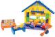 Конструктор BIG Школа Peppa Pig 800057075 -