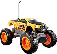Радиоуправляемая игрушка Maisto Rock Crawler Jr 81162 -