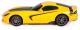 Масштабная модель автомобиля Maisto Додж Вайпер SRT / 81222 -