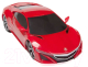 Масштабная модель автомобиля Maisto Акура NSX Концерт 81224 -