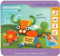 Развивающая игрушка Magneticus Ферма / MС-002 -
