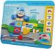 Развивающая игрушка Magneticus Аэропорт MС-006 -