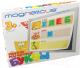 Развивающая игрушка Magneticus Буквы и звуки OBU-004 -