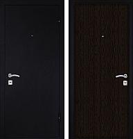 Входная дверь Металюкс М90 R (86x205) -
