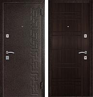 Входная дверь Металюкс М400 R (96x205) -